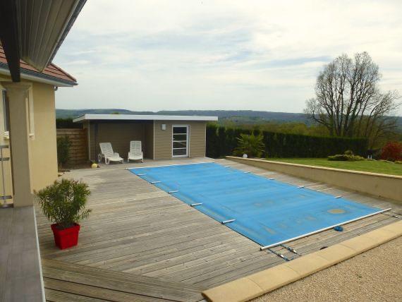 Immobilier figeac art et maisons 937 superbe grande for Camping figeac avec piscine
